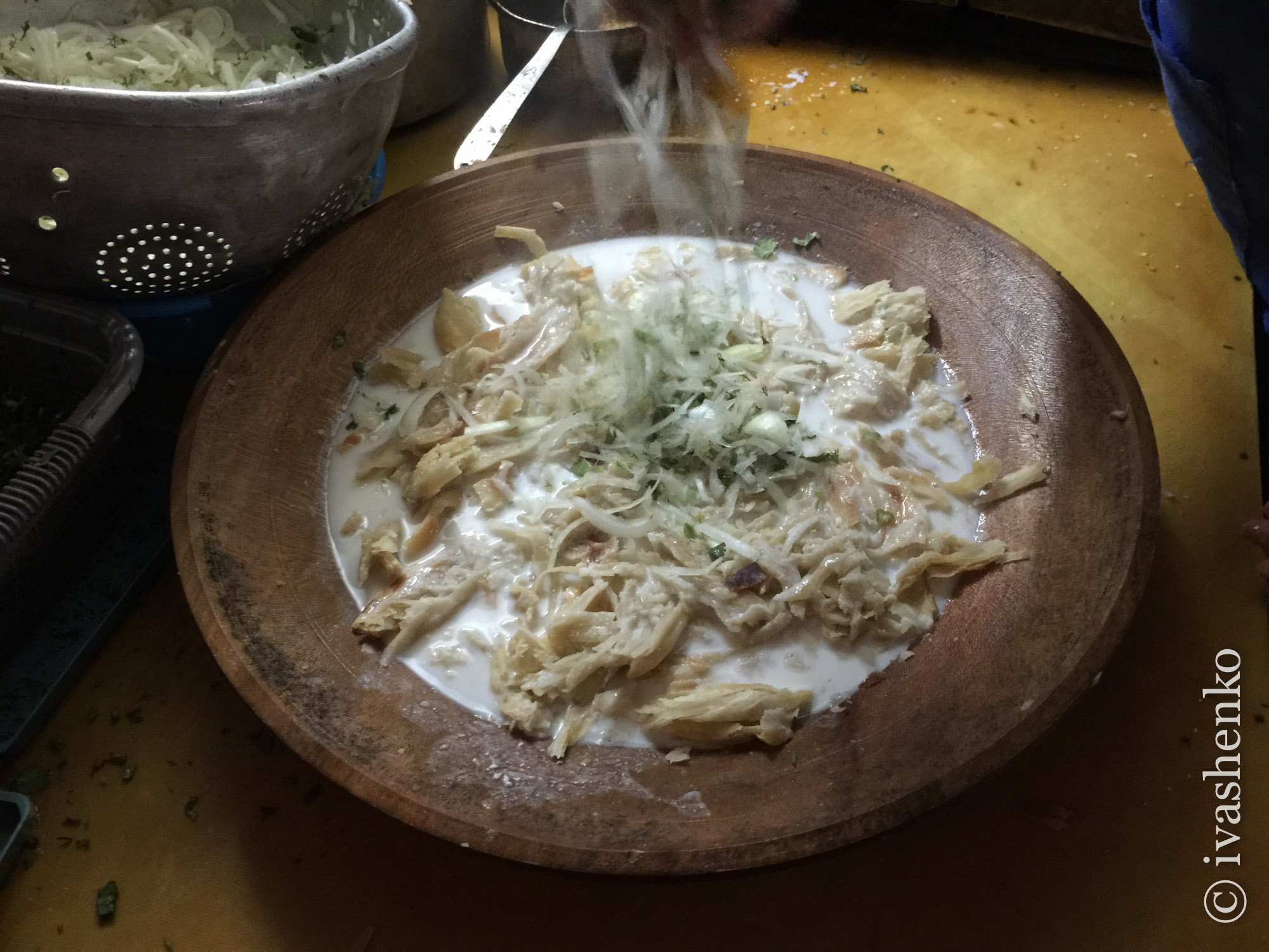Вкусные салаты рецепты с фото из куриных сердечек